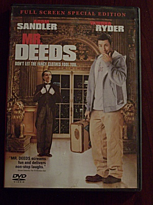 Mr. Deeds (Image1)