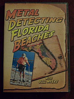 Metal Detecting Florida Beaches with Bill Myers (Image1)