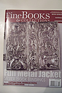 Fine Books & Collections, Vol 3,No 6, Nov./Dec. 2005 (Image1)