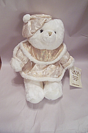 2002 Limited Edition Keepsake Memories Bear