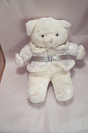 2002 Dan Dee Collectors Choice Plush Stuffed Bear (Image1)
