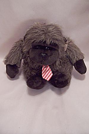 Heartwarmers Brown Plush Stuffed Monkey (Image1)