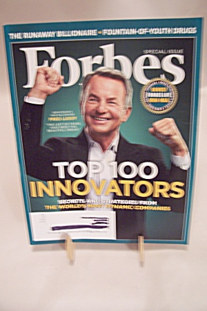 Forbes, Volume 201, No. 5, June 30, 2018