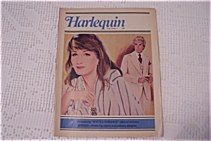 Harlequin, Vol. 5, No. 7, July 1977 (Image1)