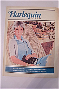 Harlequin, Vol. 4, No. 10, October 1976 (Image1)