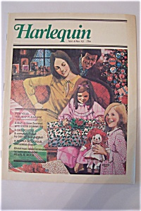 Harlequin, Vol. 4, No. 12, December 1976 (Image1)