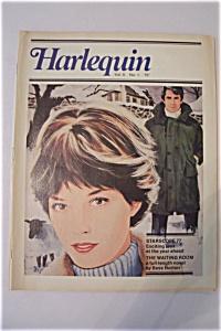 Harlquin, Vol. 5, No. 1, January 1976 (Image1)