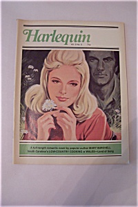 Harlequin, Vol. 5, No. 5, May 1977 (Image1)