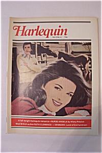 Harlequin, Vol. 5, No. 4, April 1977 (Image1)
