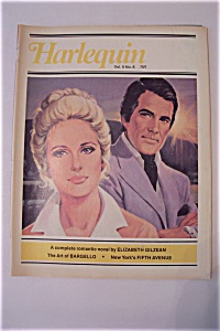 Harlequin, Vol. 5, No. 6, June 1977 (Image1)