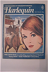 Harlequin, Vol. 3, No. 12, November 1975 (Image1)