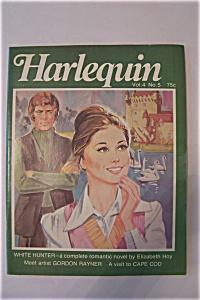 Harlequin, Vol. 4, No. 5, May 1976 (Image1)