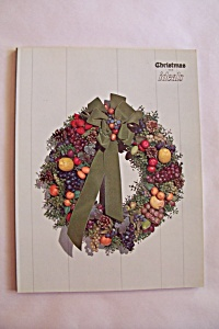 Ideals, Christmas Issue, Vol. 26, No. 6, November 1969 (Image1)