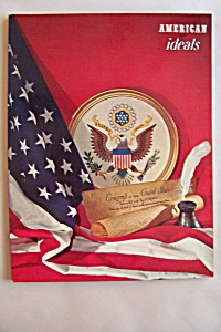 Ideals, American Issue, Vol. 27, No. 3, May 1970 (Image1)