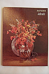 Ideals, Autumn Issue, Vol. 27, No. 5, September 1970 (Image1)