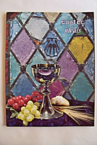 Ideals, Easter Issue, Vol. 28, No. 2, March 1971 (Image1)