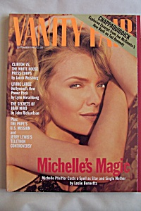 Vanity Fair, Vol. 56, No. 9, September 1993 (Image1)