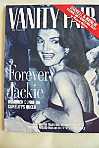 Vanity Fair, Vol. 57,  No. 7, July 1994 (Image1)