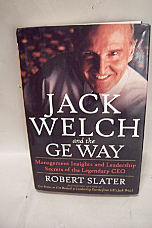 Jack Welch and the GE Way (Image1)