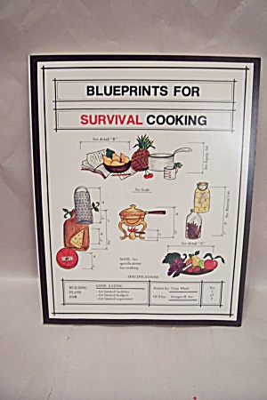 Blueprints For Survival Cooking