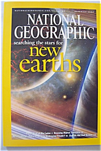 National Geographic, Vol. 206, No. 6, December 2004 (Image1)