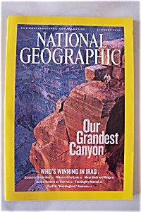 National Geographic, Vol. 209, No. 1 January 2006 (Image1)