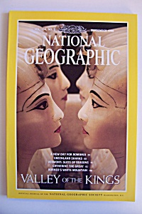 National Geographic, Vol. 194, No. 3, September 1998 (Image1)