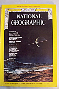 National Geographic Vol. 138, No. 2, August 1970 (Image1)