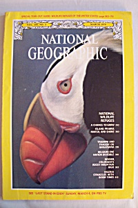 National Geographic Vol. 155, No. 3, March 1979 (Image1)