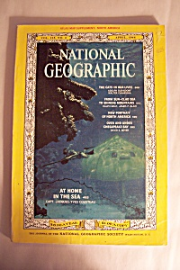 National Geographic, Vol. 125, No. 4, April 1964 (Image1)