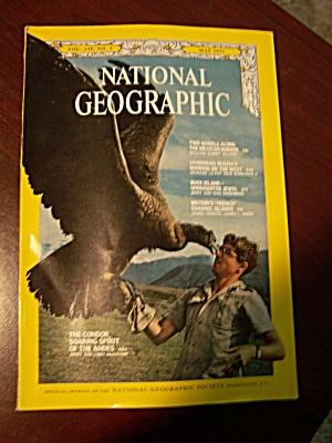 National Geographic, Vol. 139, No. 5, May 1971 (Image1)