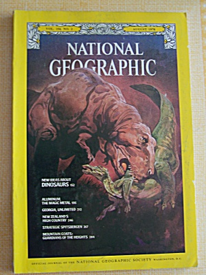 National Geographic,  Vol. 154, No. 2, August 1978 (Image1)