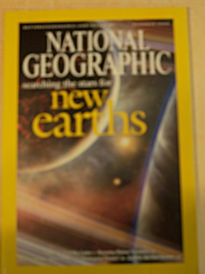 National Geographic, Volume 206, No. 6, December 2004 (Image1)
