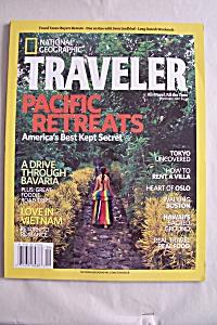 National Geographic Traveler,Vol.24,No.6,September 2007 (Image1)