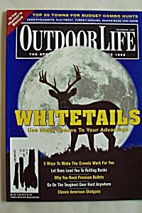 Outdoor Life, Vol. 202, No. 4, November 1998 (Image1)