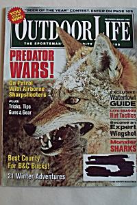 Outdoor Life, Vol. 202, No. 5, December/January 1999 (Image1)