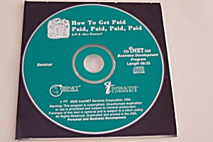 How To Get Paid, Paid, Paid, Paid, Paid (Image1)
