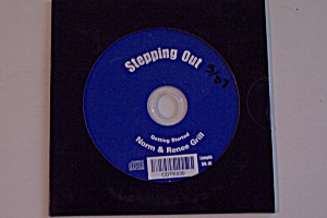 Stepping Out (Image1)