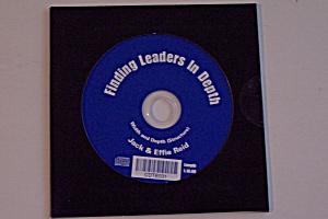 Finding Leaders In Depth (Image1)