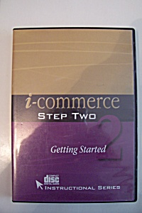 Step Two - Getting Started (Image1)