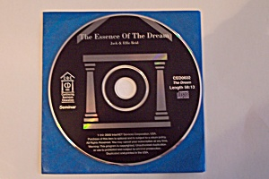The Essence Of The Dream (Image1)
