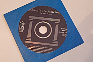 Living In The Faith Zone (Image1)