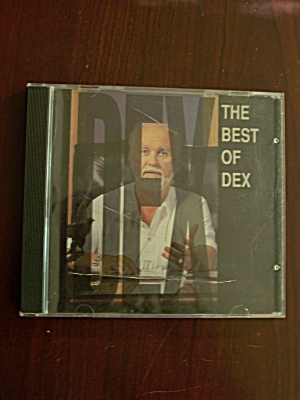 The Best Of Dex Dexter Yager