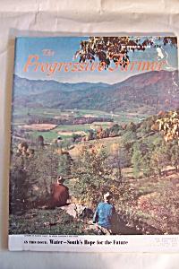 The Progressive Farmer Vol. 74, No. 10, October 1959 (Image1)