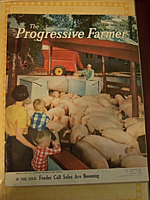 The Progressive Farmer, Vol. 74, No. 8, August 1959