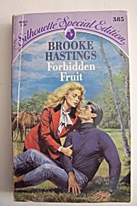 Forbidden Fruit (Image1)