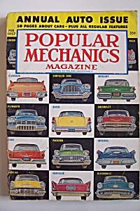 Popular Mechanics, Vol. 107, No. 2, February 1957 (Image1)