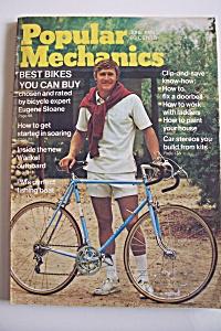 Popular Mechanics, Vol. 139, No. 6, June 1973 (Image1)