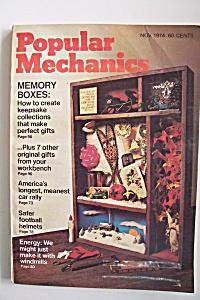 Popular Mechanics, Vol. 142, No. 5, November 1974 (Image1)