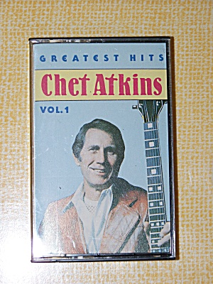Chet Atkins Greatest Hits Vol. 1